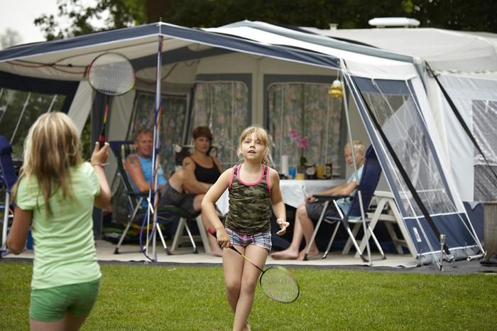 Campingplatz Niederlande TerSpegelt